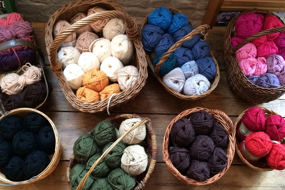 Crochet Courses Lincolnshire Manor House Stables
