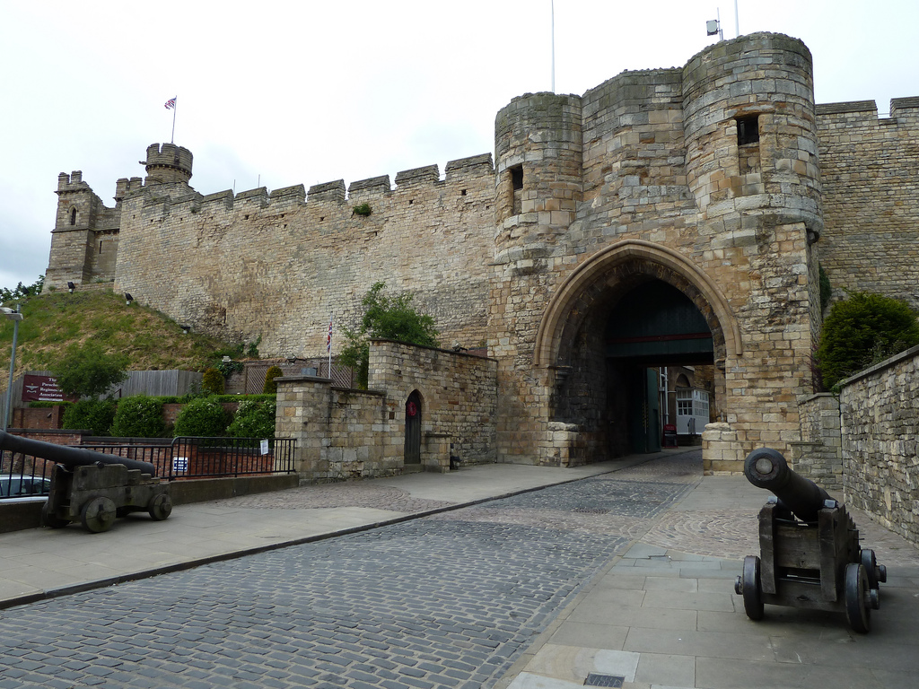 lincoln castle � manor house stables
