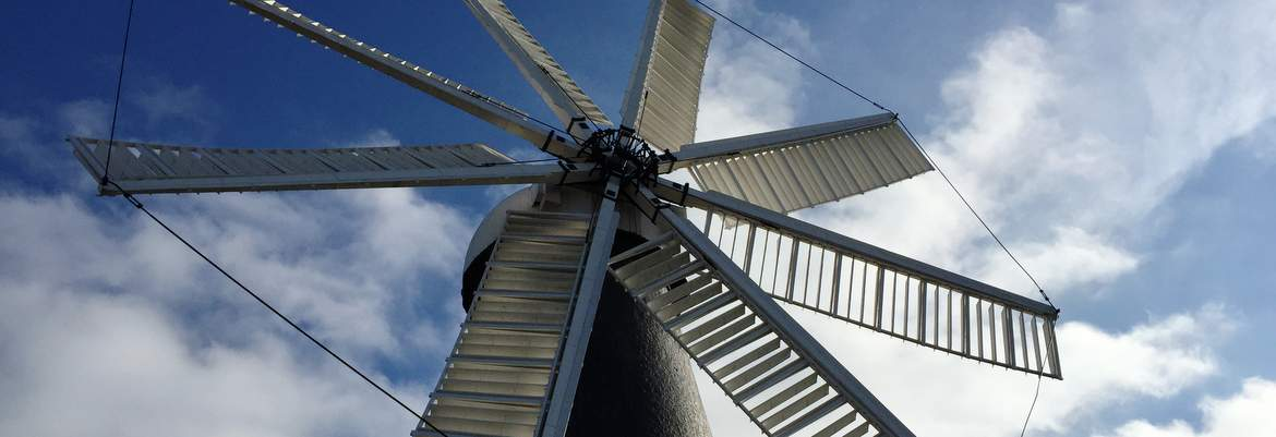 Windmill-Heckington