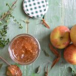 Apple Herb Jelly