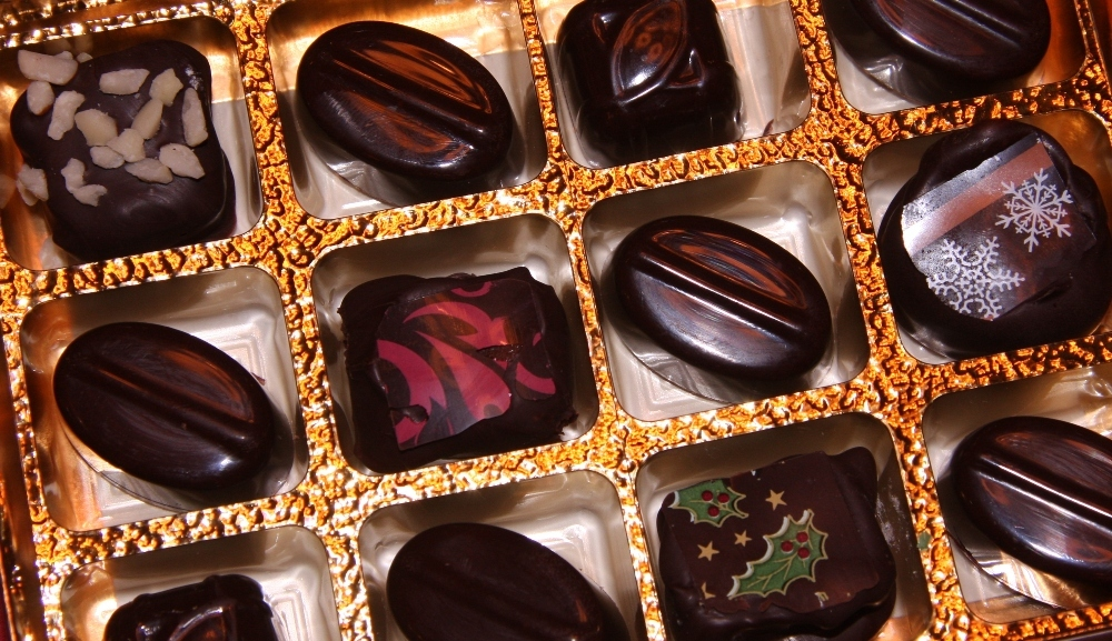 Gorgeous Chocolate gifts