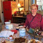 Wartime Baking